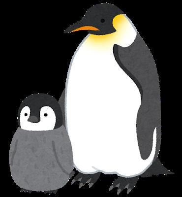 animal_koutei_penguin_oyako.png