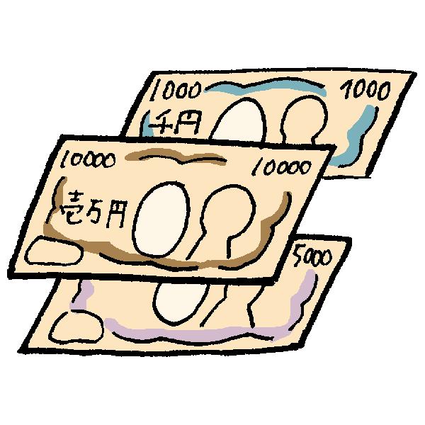 illustrain04-money03.png