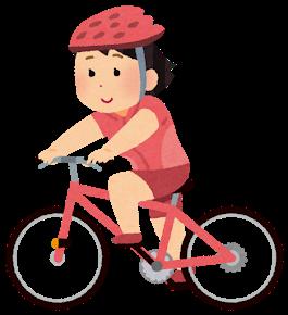 jitensya_cycling_woman.png